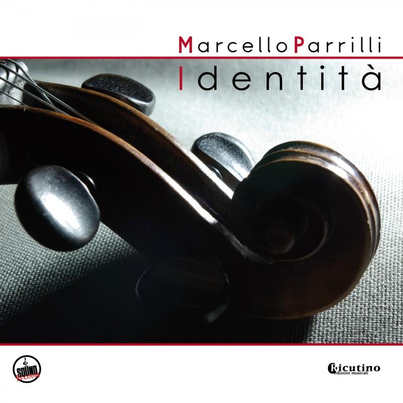 Marcello Parrilli - Identità